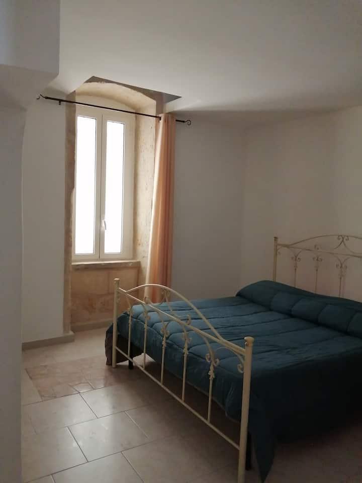 Appartamento delizioso con ingresso indipendente