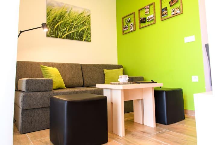 NEW Apartments Banonia 🌞 Summer Breeze 🌞