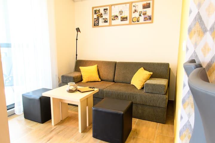 NEW Apartments Banonia 🌞 Morning Dawn 🌞