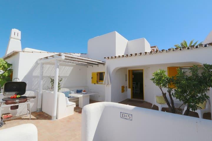 Aldeia do Golf 151 | 2 bedrooms | free wifi
