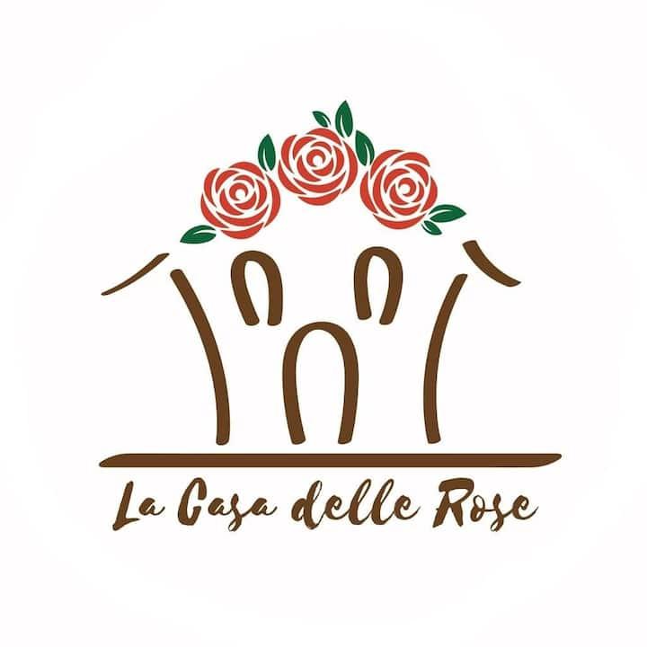 La Rosa Oro