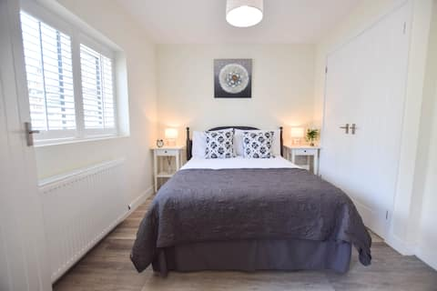 Stylish Countryside Guesthouse near Oxford