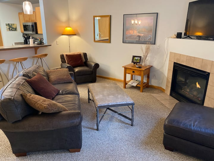 Affordable Style in Vail Valley