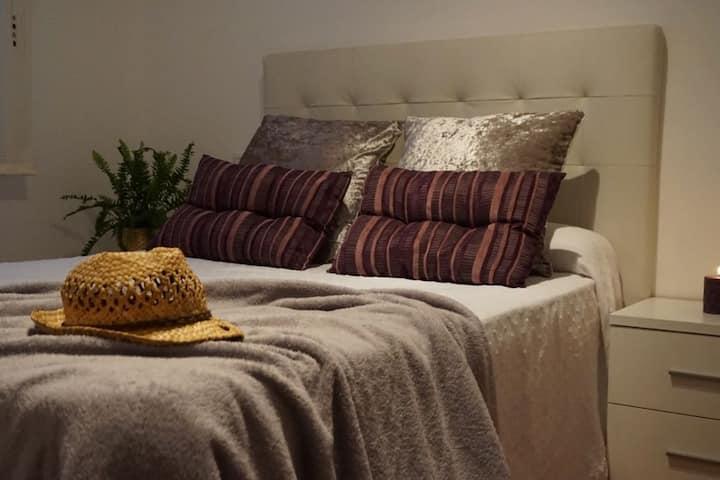 Apartamento con Encanto!
