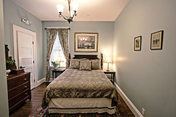 Charming Private Room~Boutique Hotel - Brookline