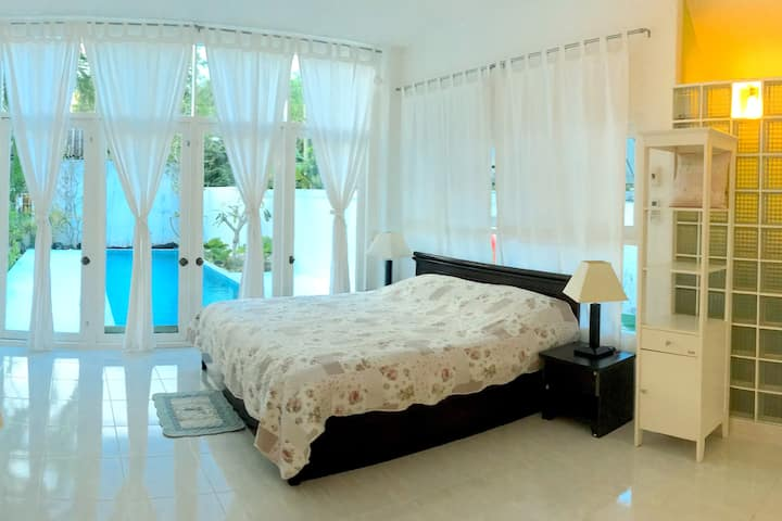 Frangipani Home, 3 Bedrooms, Private Lap Pool