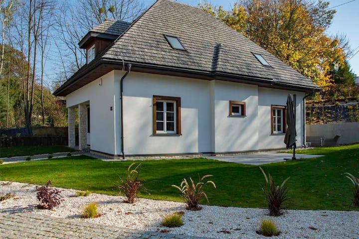 Zamkowe Wzgórze Dom nr 6 - Kazimierz Dolny