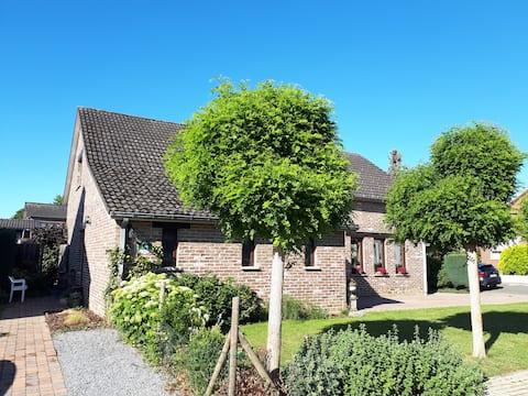 Acogedor estudio entre Lieja y Maastricht.
