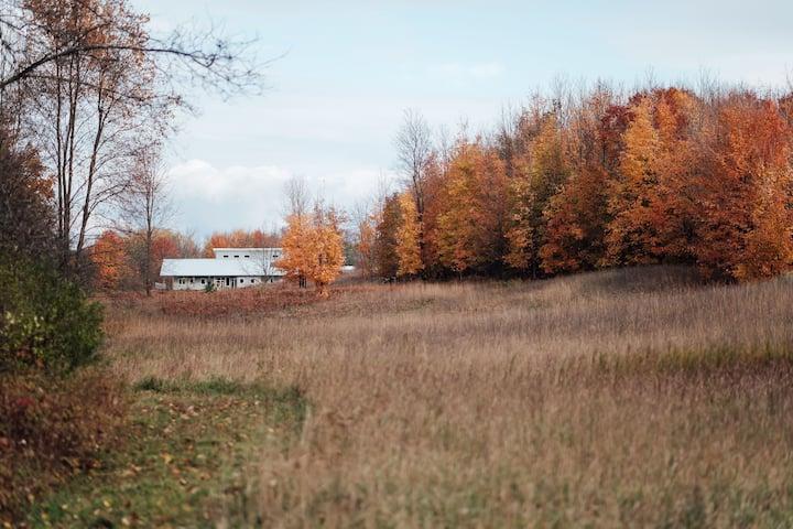 J2 Farm Guest House