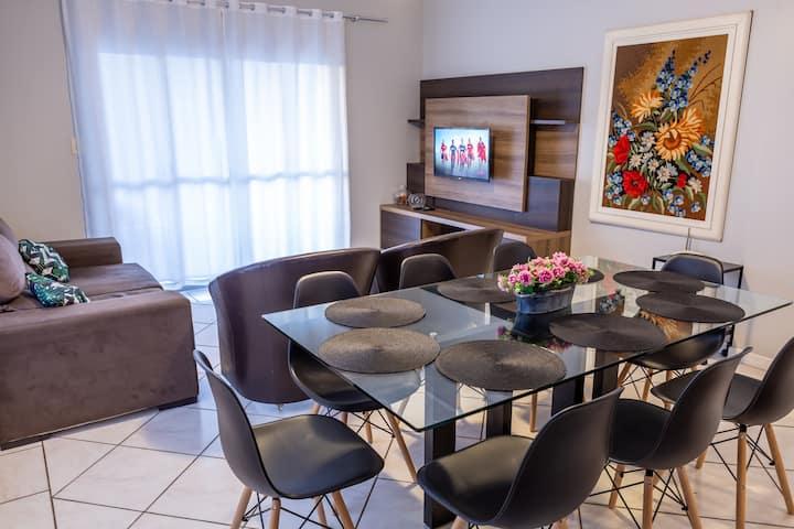 Nilmare - Apartamentos para suas Férias 3