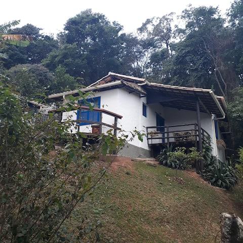Casa de hóspedes - Localização privilegiada!