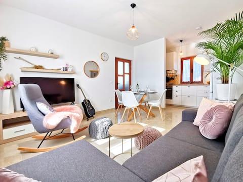 Apartamento Artemis