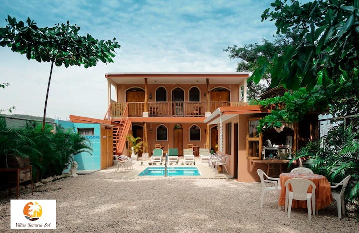 Villas Samara Sol # 1