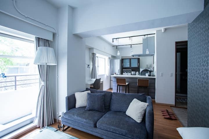 NIYS apartments 03 type(32㎡)