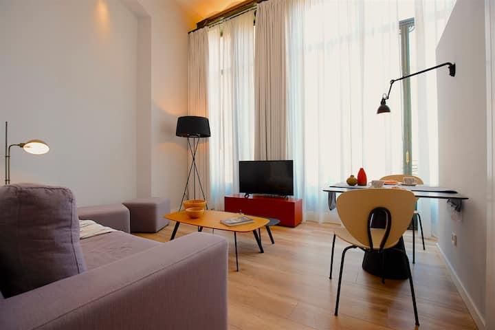 L´Aguila Suites Gaudí