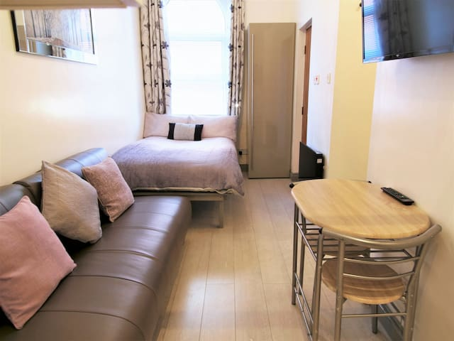 Beautiful Studio Apt-Close 2 Piccadilly/Uni's&More