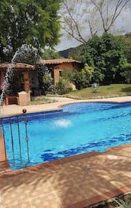 hermosa y confortable finca en Santa Fe de Antioquia