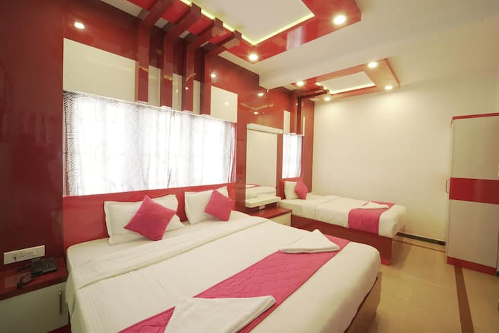 Cozy  3BHK  elegant homes