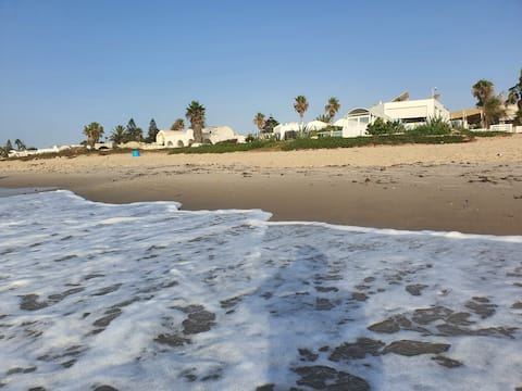 Maamoura Beach House