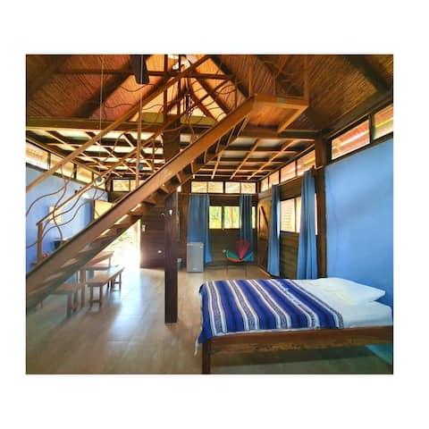 Colibri Cabina - Jungle Cabina with Pool Access