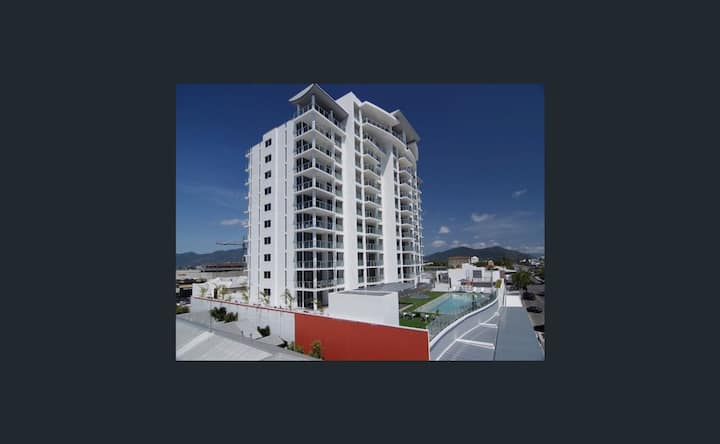 City Centre - Cairns Luxury Accommodation