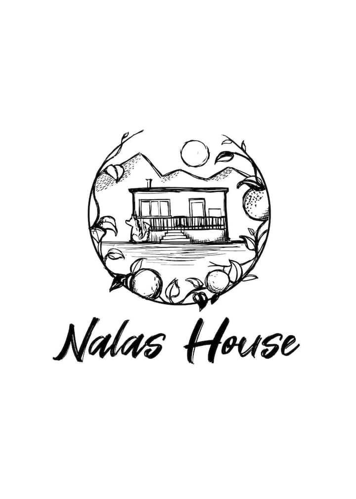 Nala's house