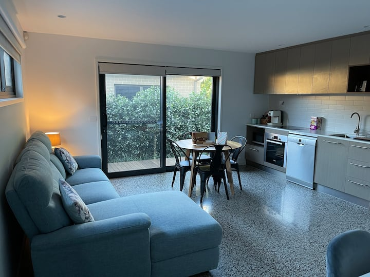 Executive accommodation in Inner South (Griffith)