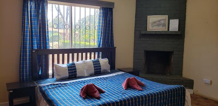 Teule Guesthouse- Master suite