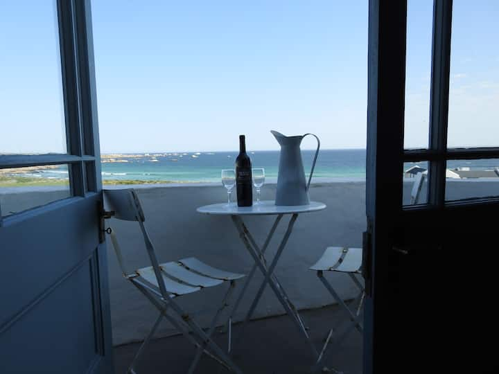 Gilcrest Place, Deluxe King Suite  - Sea View.