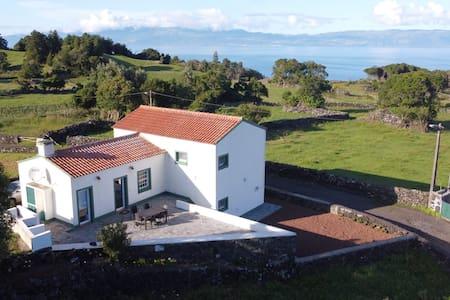 Casa da Altamora - até 12 hóspedes!