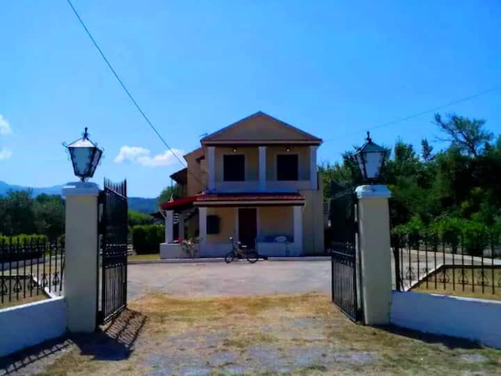 Portoni Apartments