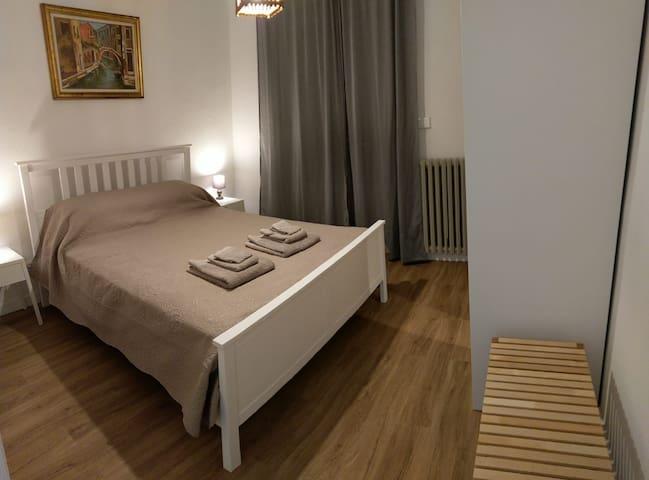 Suite Levante apartment in Villa near the sea