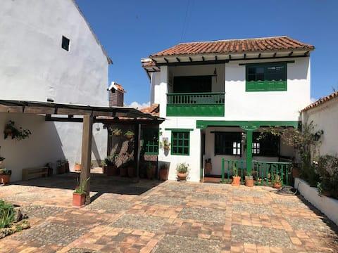Villa Manuela - House to rest