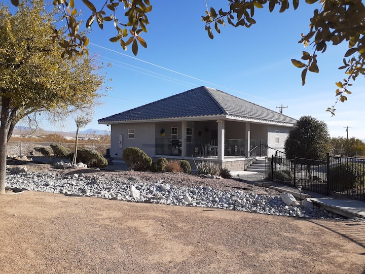 Pahrump Home with beautiful View