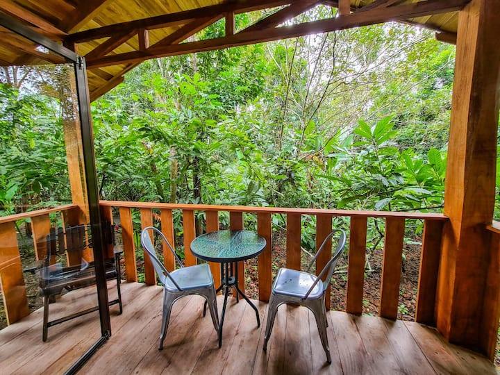 Cabaña Hummingbird, Enjoy the nature and  be relax