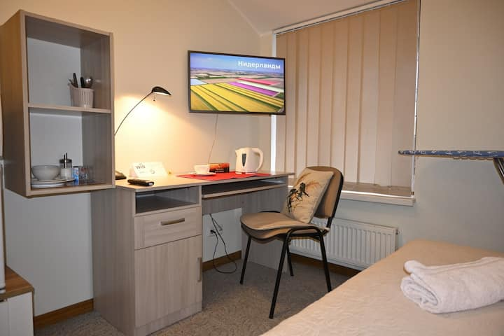 Tallinn Apartments K8 Old town with free parking