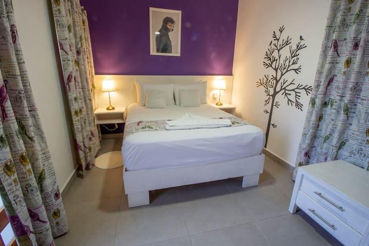 Single room @ Casa Valeria Boutique hotel