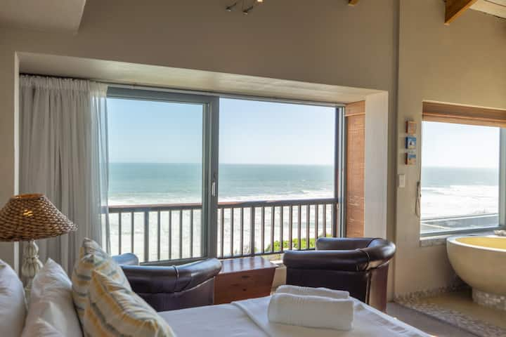 Dover on Sea - Double Room with Sea View