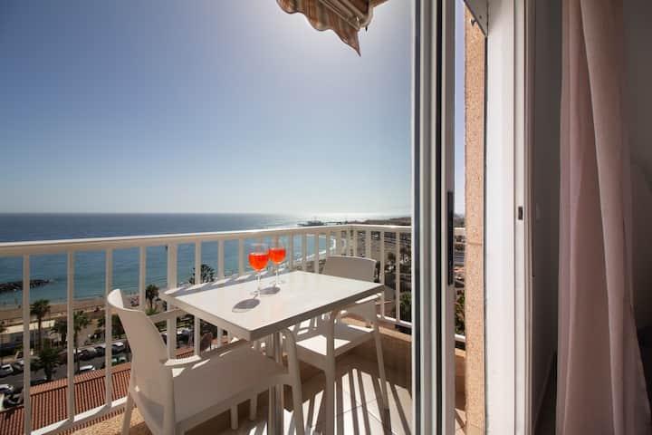 Las Vistas Apartment, close to the beach