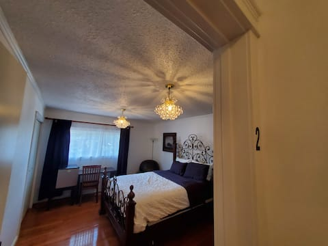 Valleyview House room 2