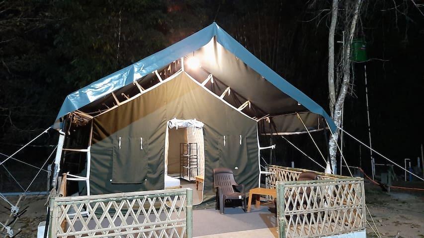 Kodom Bari Retreat, Kaziranga (LT1)