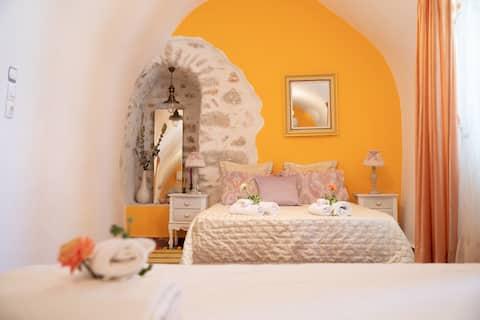 maison d'iliana - place Areopoli