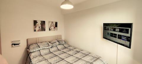 Apartamento de um quarto inteiro em Walmley, B76 1GA