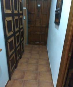 Žiadne schody pri vstupe
