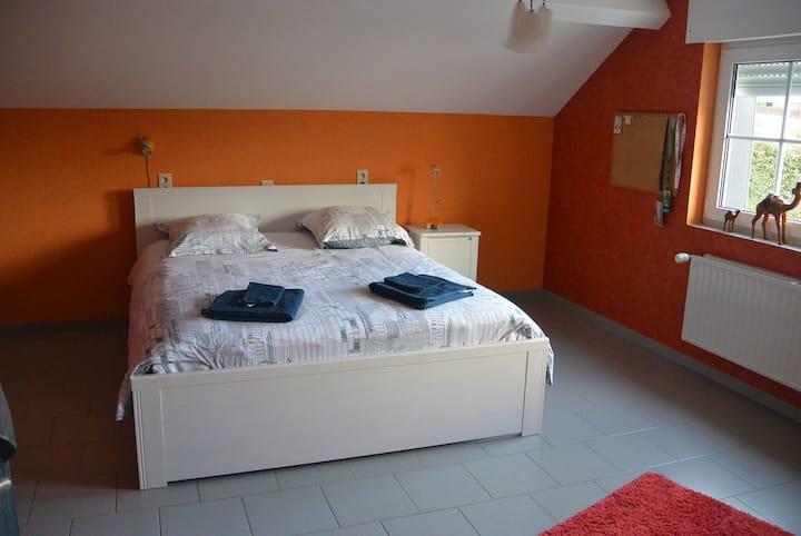 location chambre a Malmedy.