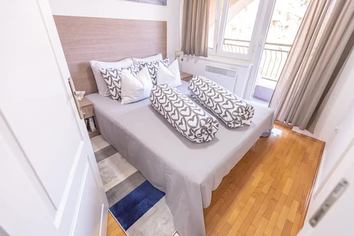 Apartman Danica 4*