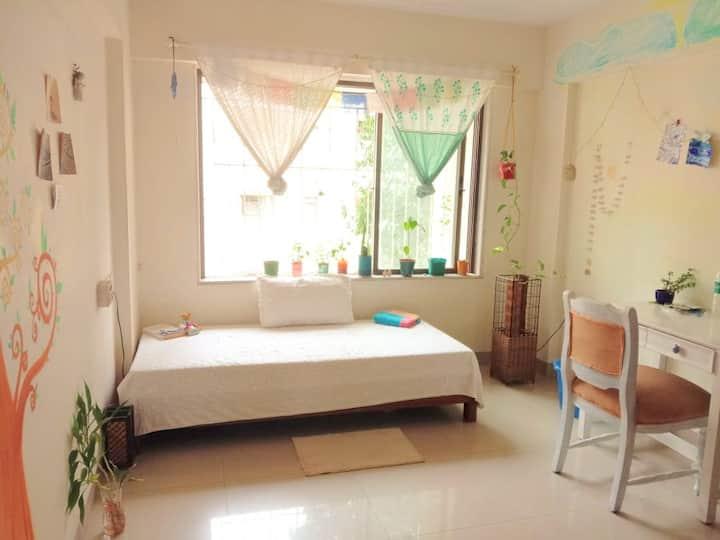 Peace House :)