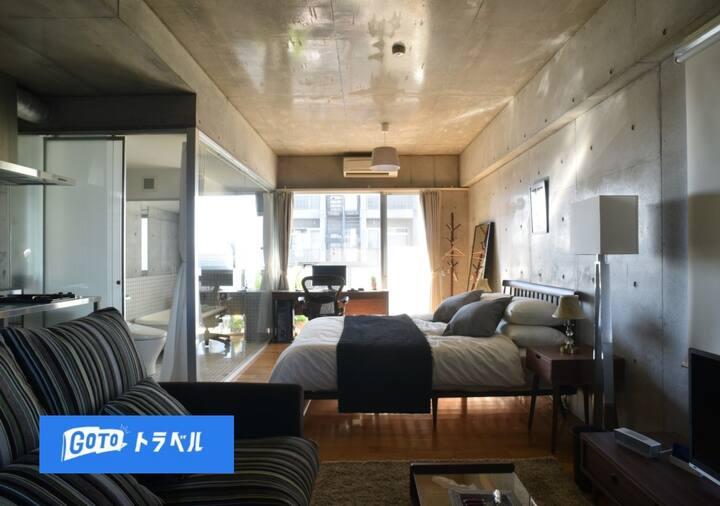Ikebukuro Apartment Luxury Studio