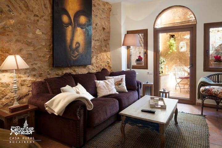 Apartamento Romer