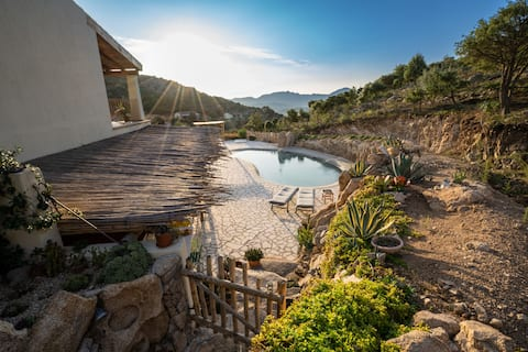 CASA STONES -Rooms And Nature- N.3
